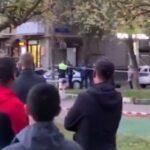 Расстрелявшему особистов в метро полицейскому прокурор запросил 22 года тюрьмы