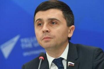 В Госдуме прокомментировали слова Авакова о новой холодной войне