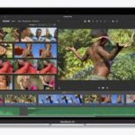 Apple изобрела выдвижную подставку для ноутбука