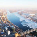 Прогноз погоды: Ростов-на-Дону ждет расплата за солнечную неделю, в город придут дожди
