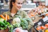 Ученые вывели формулу оптимального количества фруктов и овощей в диете