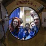 Шестеро россиян две недели будут изображать полет на Луну