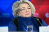 Олимпийская чемпионка Грищук раскритиковала Тарасову: «Нас обворовывали такие змеи»