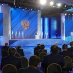 Песков объяснил слова Путина о «красных линиях» и прилипалах Шерхана