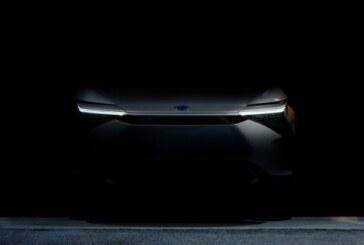Toyota готовит к дебюту кроссовер, соперниками которого станут Volkswagen ID.4 и Nissan Ariya
