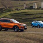 Nissan X-Trail и Qashqai не торопятся менять поколение в РФ, зато наконец с полуавтопилотом