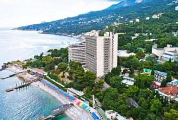 Крым: Знакомцы Путина сделают Черное море еще теплее