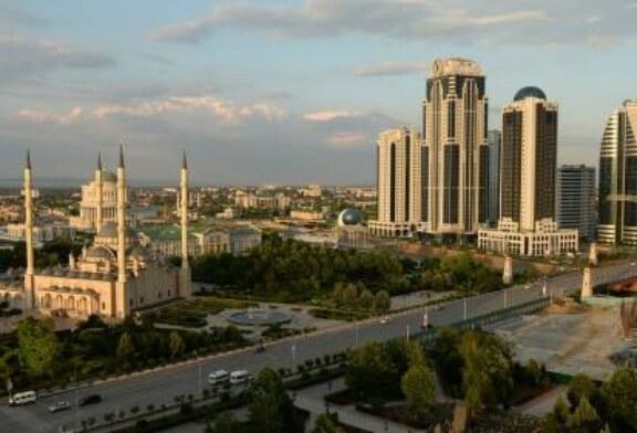 Мэром Грозного стал Хас-Магомед Кадыров