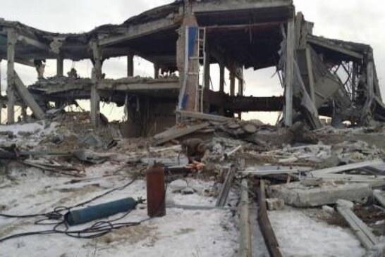 В ЛНР заявили о двух обстрелах со стороны украинских силовиков
