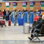 В Турции сочли «политической» остановку полетов из России