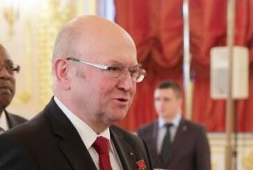 Владимир Ремек: в космос ведут мечта и труд