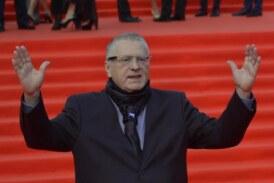Сыновья бывшего главы Северной Осетии и Владимира Жириновского подрались в аэропорту   StarHit.ru