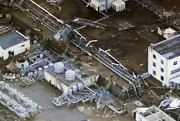 Япония решила сбросить воду с аварийной АЭС «Фукусима-1» в океан