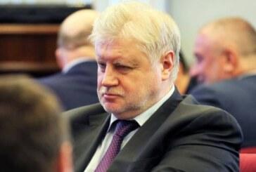 Миронова раскритиковали за идею майских каникул: «Предвыборные танцы»