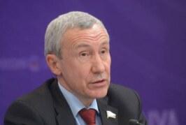 Сенатор Климов прокомментировал новые санкции США против России