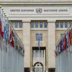 Латвийские журналисты обратились к генсеку ООН