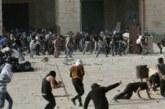 Число погибших из-за израильских ударов по сектору Газа возросло до 30