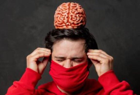 COVID-19 «съедает» серое вещество мозга у пациентов с тяжелыми симптомами