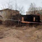 «Сгорели три поколения»: страшный пожар унес жизни восьми человек