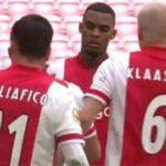«Аякс» в 35-й раз стал чемпионом Нидерландов по футболу