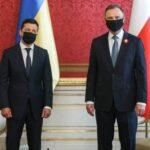 Заявлениям Зеленского о вступлении Украины в НАТО нашли объяснение