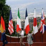 Главы МИД G7 обсудят на пленарном заседании взаимоотношения с Россией