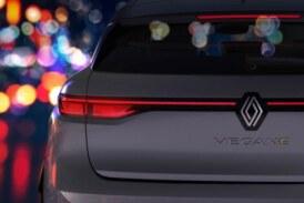 В Renault показали тизер будущего Megane и рассказали о планах по электрификации