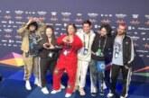 Манижа дважды победила на «Евровидении»: «Сижу в шоке постоянно»