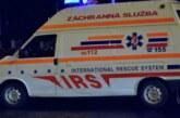В Братиславе младенца насмерть зажало дверьми лифта