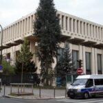 Российские дипломаты прокомментировали вызов посла в МИД Франции