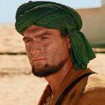 Умер Абдулла из «Белого солнца пустыни»: «Не знали, что Кахи болен»