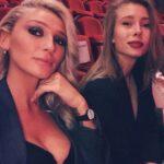 Настя Ивлеева проводит время с Юлией Коваль после слухов об измене Элджея   StarHit.ru