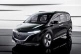 Mercedes-Benz EQT обрисовал родственное Renault Kangoo семейство нового поколения