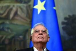 Глава дипломатии ЕС Боррель дал оценку ситуации вокруг России