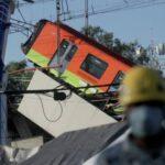 Рухнувший метромост в Мехико проверяли год назад и не нашли проблем
