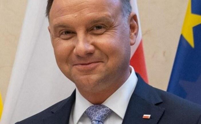 «Враг свободы»: Президент Польши Дуда нелестно высказался о России