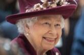 Во дворце королевы Елизаветы II приступили к варке ячменного пива