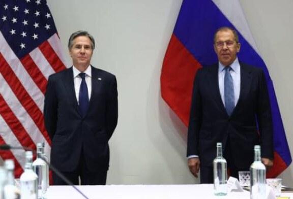 Западные СМИ оценили первую встречу Лаврова и госсекретаря Блинкена