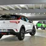 Opel будет запускать в России по две новинки ежегодно, и не только кроссоверы!