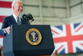 Президента Байдена высмеяли: трижды спутал Сирию с Ливией