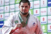 Взял волю в кулак: дзюдоист Тамерлан Башаев завоевал серебро чемпионата мира