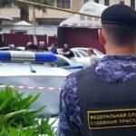 Бастрыкин поставил на контроль дело о мужчине, застрелившем приставов