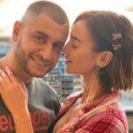 Дава встал на защиту Ольги Бузовой после того, как она разрыдалась на «Матч ТВ» | StarHit.ru