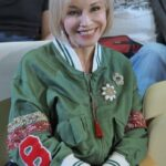 Марина Зудина: «О внучке узнала только после ее рождения»   StarHit.ru