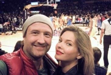 «Кинематограф в жопе»: Наташа Бардо проглотила шутку Собчак о муже, а сегодня решила ответить | StarHit.ru
