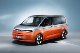 Не преемник, а дополнение: Volkswagen T7 будет доступен только в пассажирском исполнении