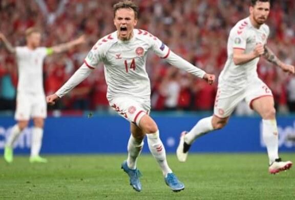 Дамсгор за две недели Евро обошел Миранчука по трансферной цене