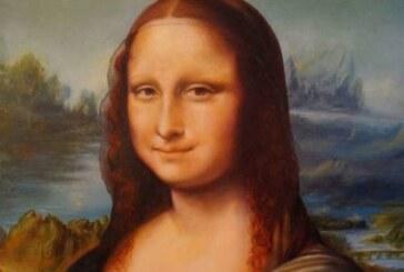 На торги выставлена картина, которую сочли оригиналом «Моны Лизы»