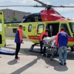 Власти рассказали о состоянии пострадавших при пожаре в Рязани