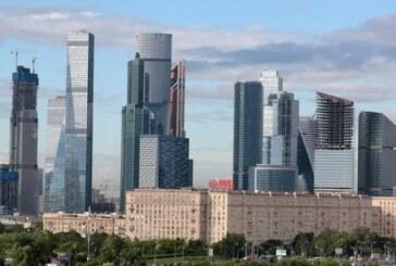 Началось расследование падения девушки с 86 этажа башни «Москва-Сити»